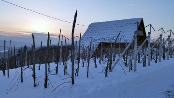 Winter at Berus